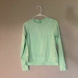 Women's Lululemon Long Sleeve